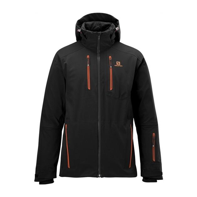 Куртка Salomon S-Line 3:1