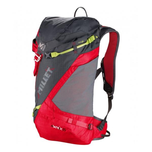 Рюкзак Millet Matrix 25 красный 25L