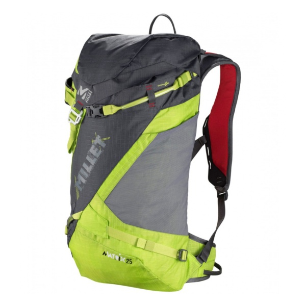 Рюкзак Millet Matrix 25 зеленый 25L