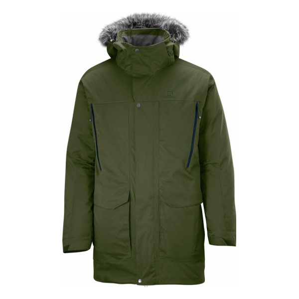 Куртка Salomon Prime Down Parka