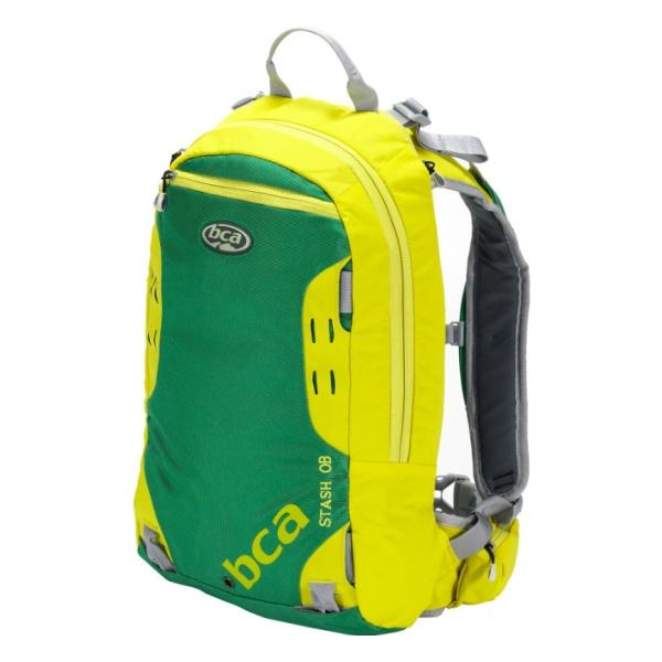 Рюкзак BCA (Backcountry Access) BCA Stash Pack OB зеленый 16л bca backcountry access snow study kit one