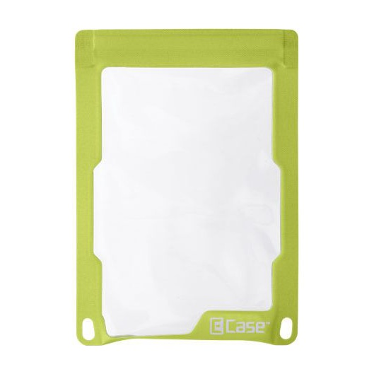Гермочехол E-Case Для Электроники E-Series 12 зеленый