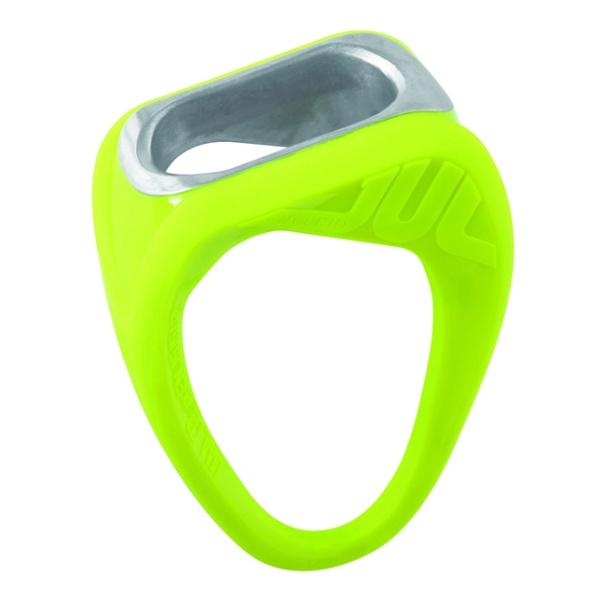 Спусковое устройство Edelrid Edelrid Jul светло-зеленый петля edelrid edelrid aramid cord 6 мм 30cm