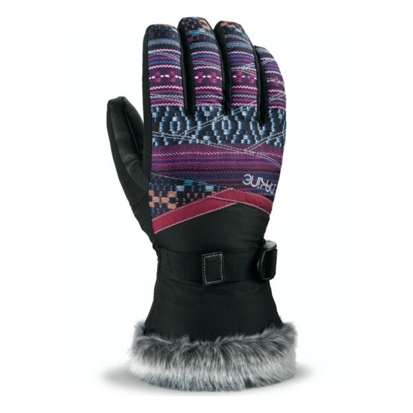 Перчатки DAKINE Aspen Mitt женские