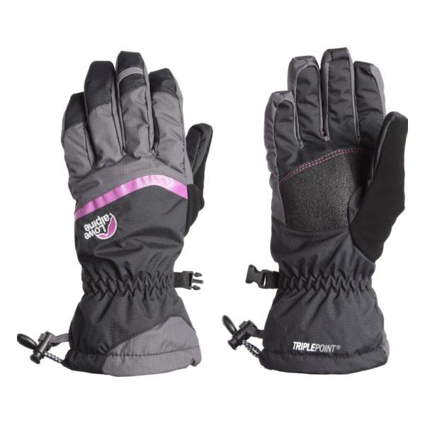 Перчатки Lowe Alpine Stormshell Glove женские
