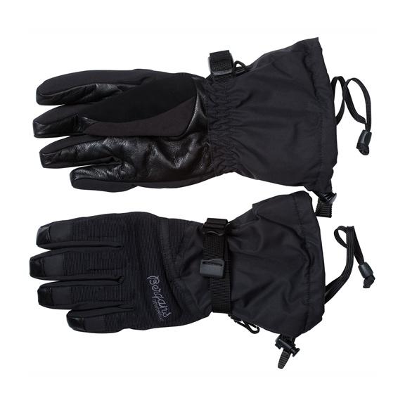 Перчатки Bergans Skare
