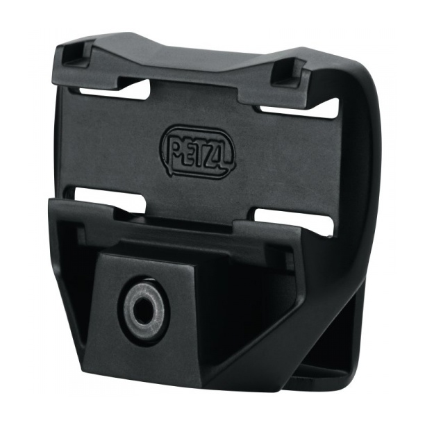 Крепежная пластина для установки фонаря Petzl Strix на каску 7/20MM пластина крепежная masterprof 130х53х2мм уп 12 шт