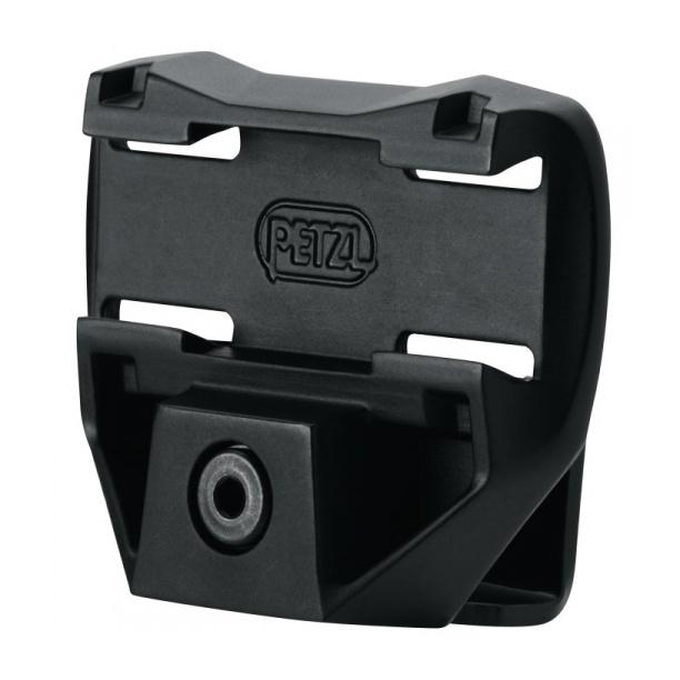 Крепежная пластина для установки фонаря Petzl Strix на каску 7/20MM