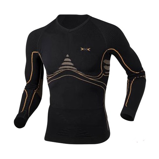 �������� X-Bionic T-Shirt Long Extra Warm