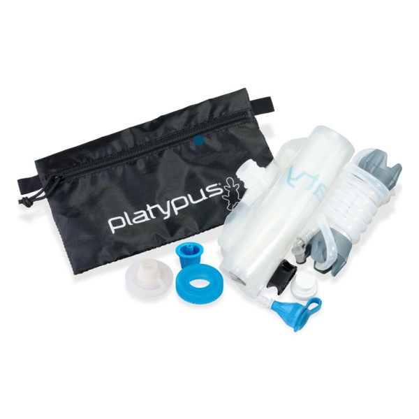 Купить Фильтр для очистки воды Gravity Works 2 Complete Kit
