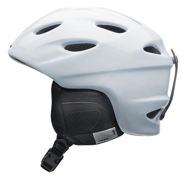 Горнолыжный шлем Giro G9 2014 белый L(59/62.5CM)
