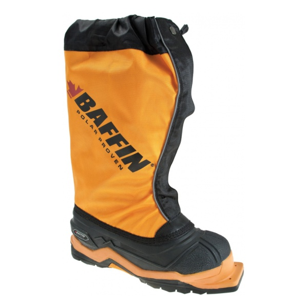 ������� Baffin 3Pin Expedition