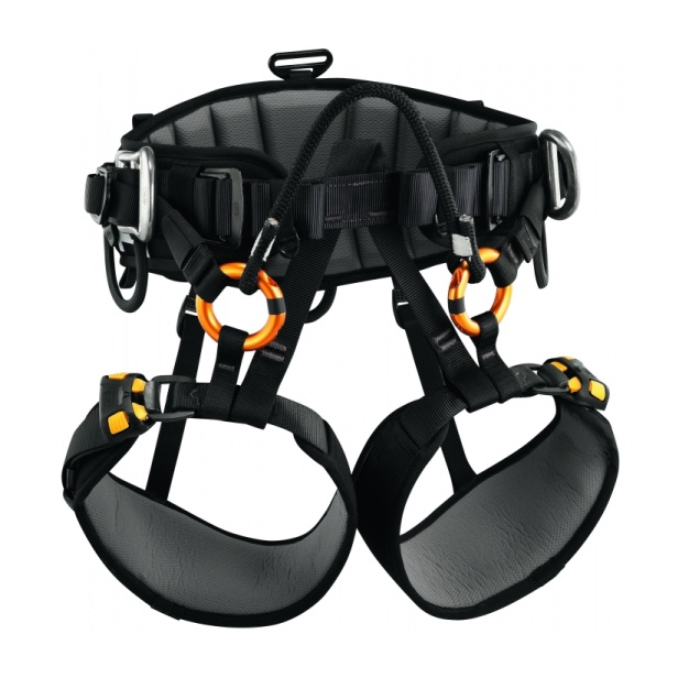 Привязь Petzl Petzl Sequoia Srt 2 adjustable attachment bridge for sequoia