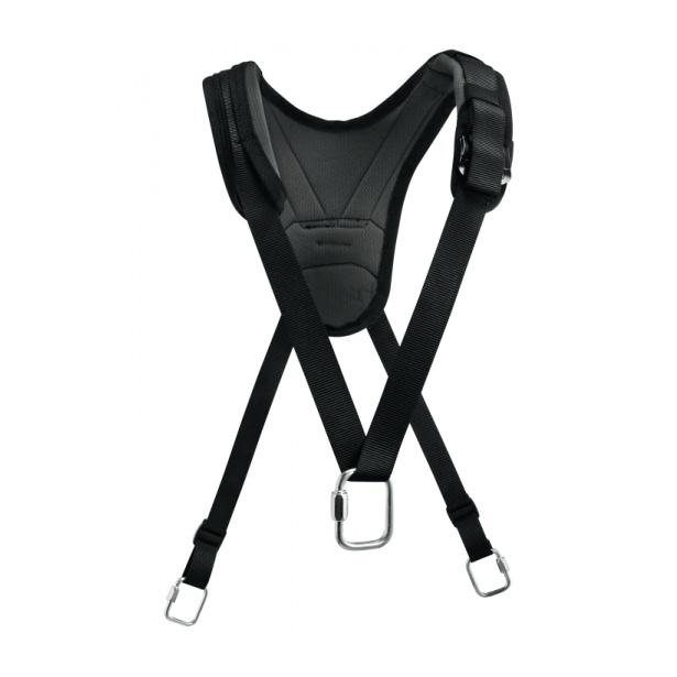Petzl Petzl спины для привязи Sequoia черный chao zhai ремни мужские кожаные автоматические пряжки пояса кожаные пояса ремни мужчин джокер бизнес корейской версии
