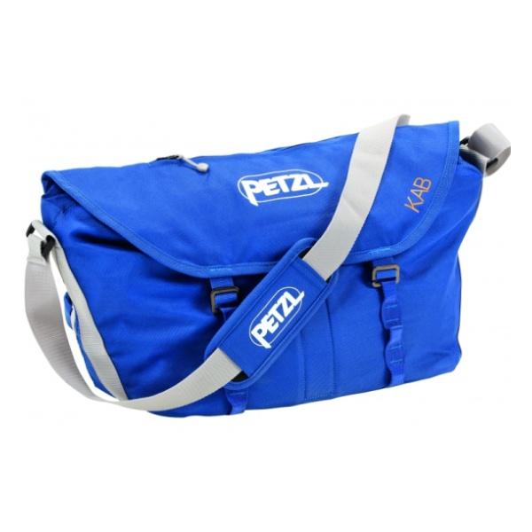 Сумка для веревки Petzl Kab синий