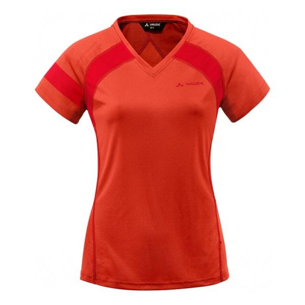 Футболка Vaude Ducan Shirt женская