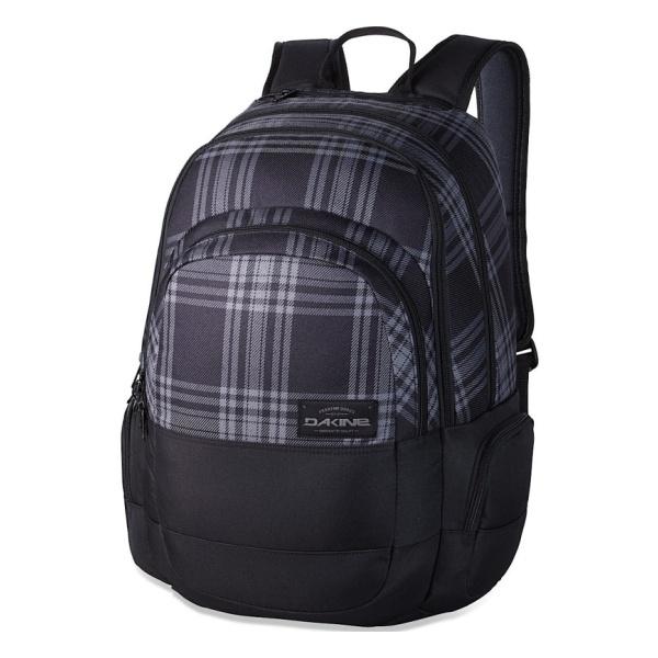 Рюкзак DAKINE Portal Pack 32L черный 32л