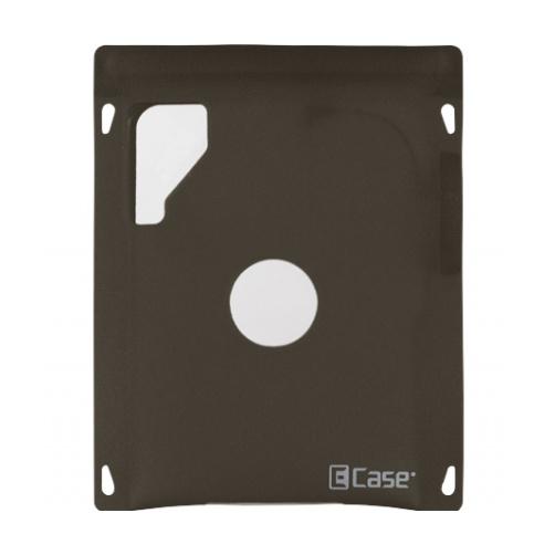 Гермочехол E-CASE iSeries iPad Mini (с разъемом для наушников) зеленый