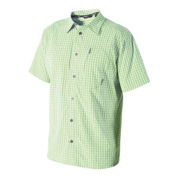 цена на Рубашка Berghaus Berghaus Lawrence Ss Shirt
