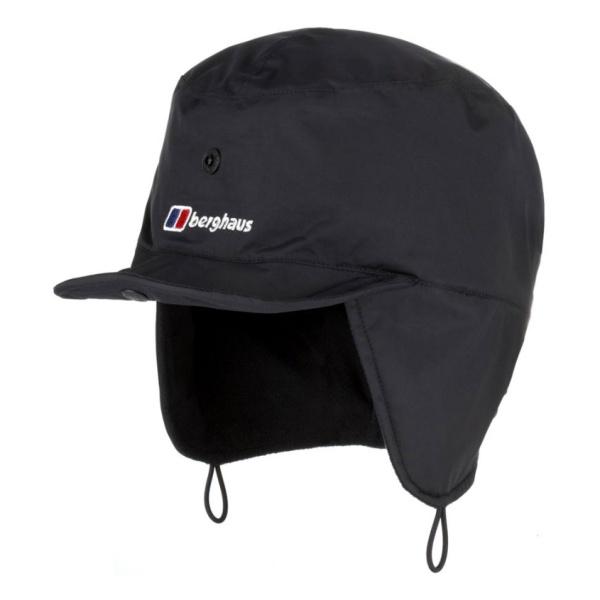 Шапка Berghaus AQ2 Mountain Cap черный L