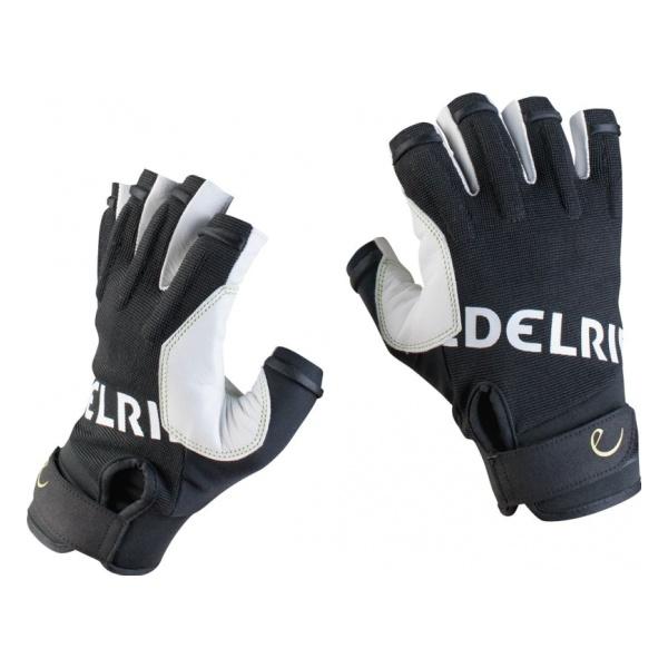 Перчатки Edelrid Work Glove Open