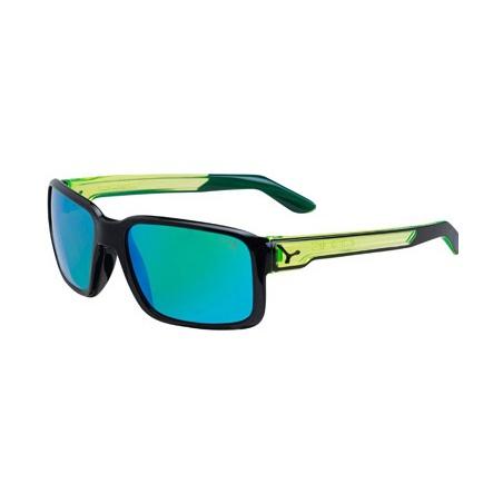 Очки Cebe Cebe Dude черный cebe lam shiny black green 1500 grey fm green