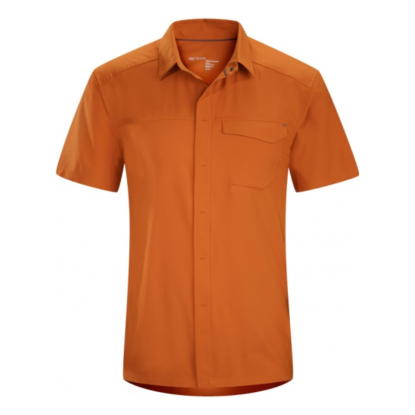 Рубашка Arcteryx Skyline SS