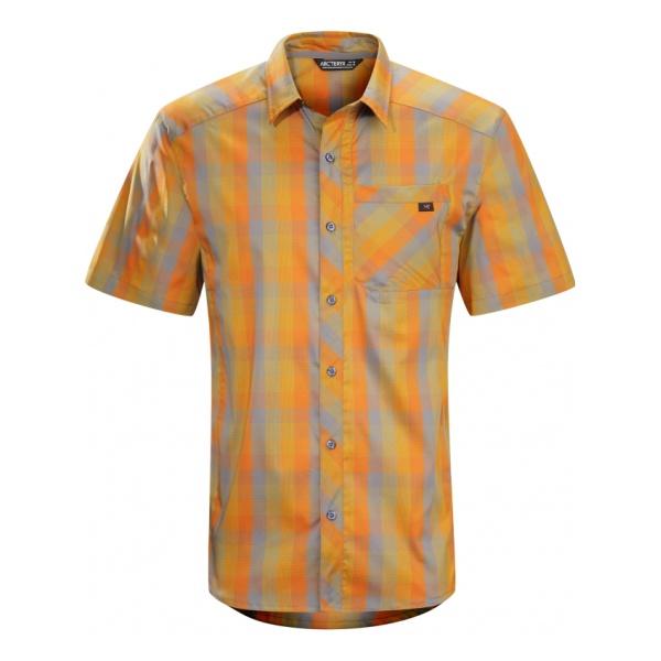 Рубашка Arcteryx Peakline SS
