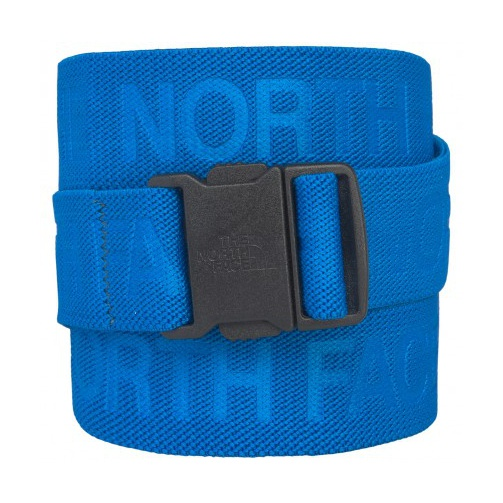 Ремень The North Face Sender Belt синий OS