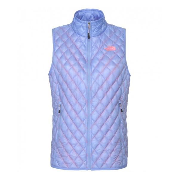 где купить  Жилет The North Face The North Face Thermoball Vest женский  по лучшей цене