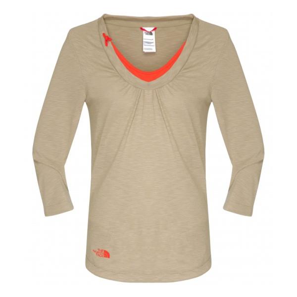 Футболка The North Face Have A Break 42828 Sleeve Shirt Женская