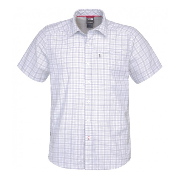 Рубашка The North Face Short Sleeve Ventilation Shirt