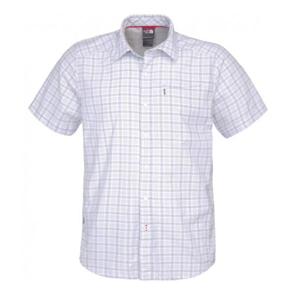 ������� The North Face Short Sleeve Ventilation Shirt