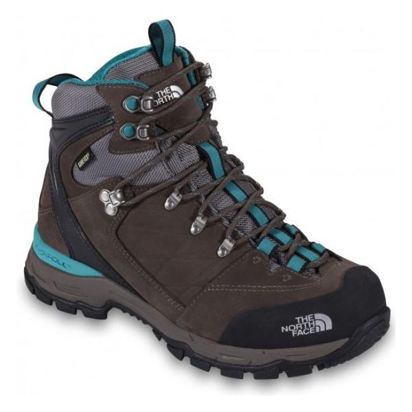 Ботинки The North Face Verbera Hiker GTX II женские