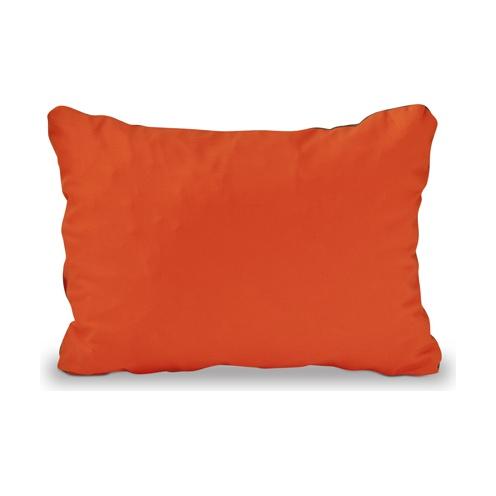Подушка Therm-A-Rest Compressible Pillow LG красный L(41х58см)