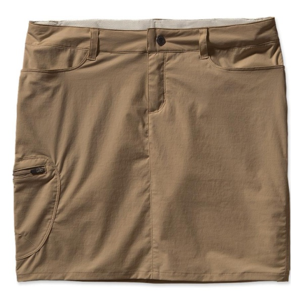 ���� Patagonia Rock Craft Skirt �������