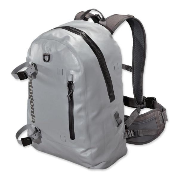 Рюкзак Patagonia Stormfront Pack 25L серый 28L