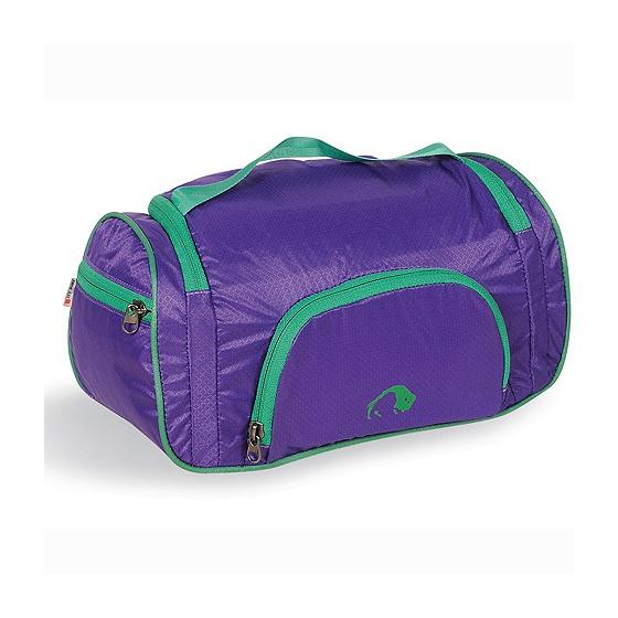 Несессер Tatonka Wash Bag Light фиолетовый