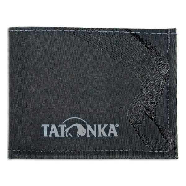 Кошелёк Tatonka Tatonka Hy Wallet темно-серый цена 2017