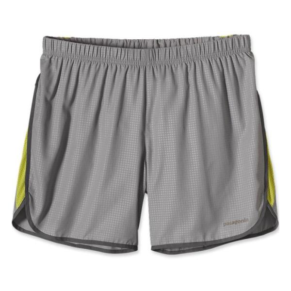"""Шорты Patagonia Strider Shorts 5"""""""