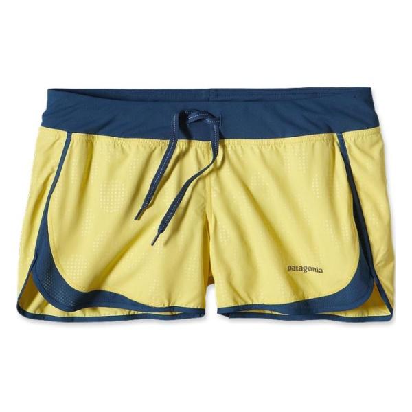 Шорты Patagonia Strider Shorts женские