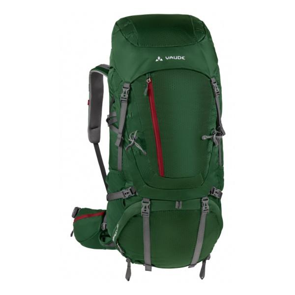 Рюкзак Vaude Centauri 75+10 зеленый