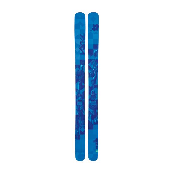 Горные лыжи Volkl One 176