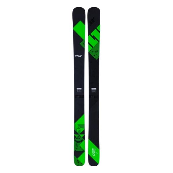 Горные лыжи Volkl Volkl Shiro (14/15) volkl горные лыжи volkl racetiger speedwall sl r wc plate uvo race xcell 16