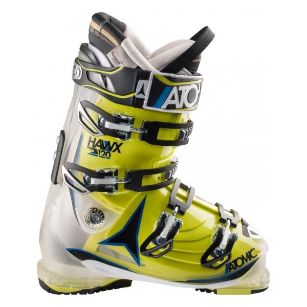 Горнолыжные ботинки Atomic Hawx 2.0 120