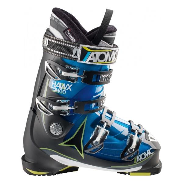 Горнолыжные ботинки Atomic Hawx 2.0 100