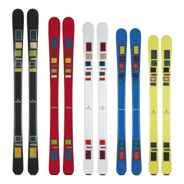 Горные лыжи Scott The Ski (14/15)