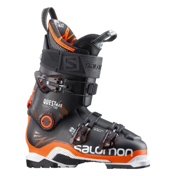 Горнолыжные ботинки Salomon Quest Max 130