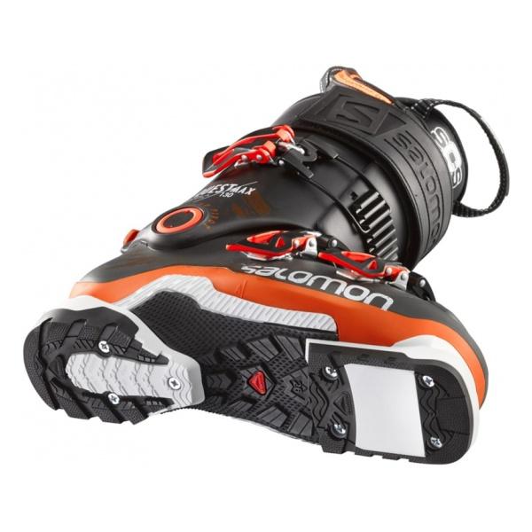 cómodo Confidencial Empresa  Горнолыжные ботинки Salomon Quest Max 130 - купить в интернет-магазине  АЛЬПИНДУСТРИЯ
