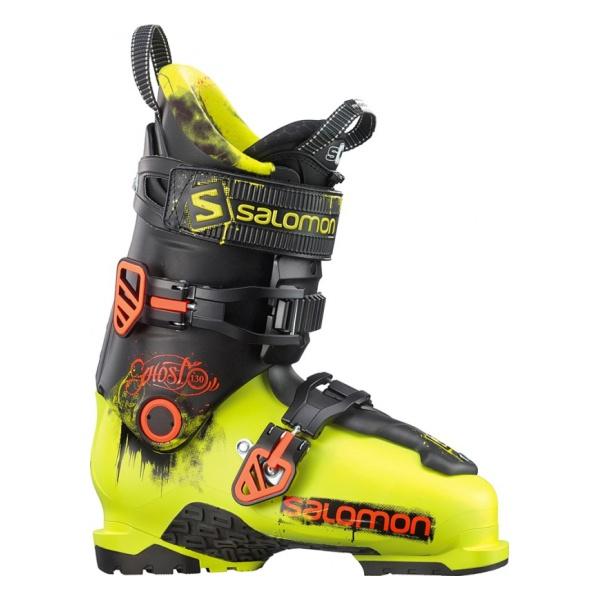 Горнолыжные ботинки Salomon Salomon Ghost 130 ботинки salomon salomon sa007awjjl04